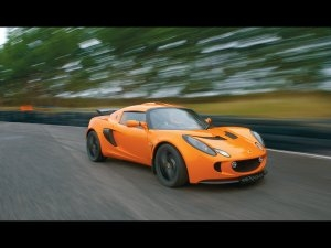 Lotus Elise 0 60 >> Lotus Exige S2 1 8 2004 Performance Figures Specs And
