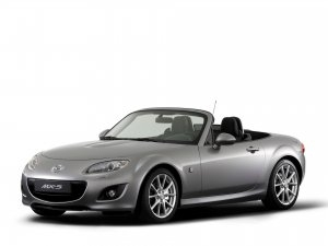 Mazda MX5 2.0i Roadster Coupe - [2009] image