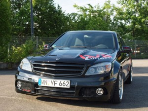 Mercedes S Class 63 AMG - [2006] image