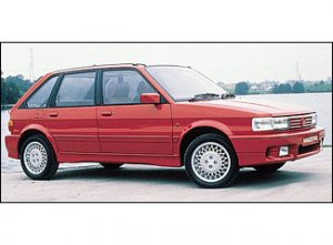 MG Maestro 2.0 Turbo - [1988] Image