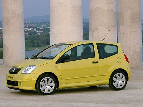 citroen c2 vtr 2000 performance figures specs and technical information 0 60 mph 0 100. Black Bedroom Furniture Sets. Home Design Ideas