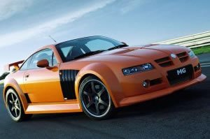 MG SV R X Power - [2004] image