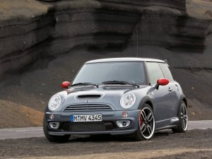 Mini Cooper S John Cooper Works 2008 Performance Figures Specs