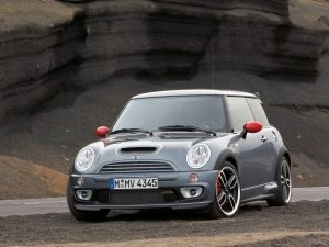Mini Cooper S Works GP - [2006] image