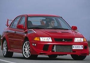 mitsubishi lancer evo vi tommi makinen 2000 image - Mitsubishi Lancer Evo 2000