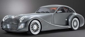 Morgan Aeromax 4.8 V8