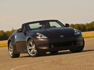 Nissan 350Z Roadster 300bhp - [2006] image