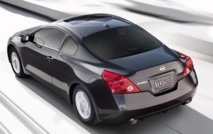 Nissan Altima Coupe 3.5 SE - [2008] image