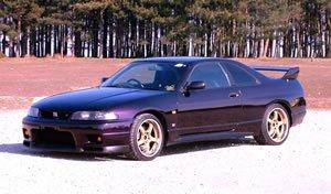 Nissan Skyline R33 Gtr 1993 Performance Figures Specs