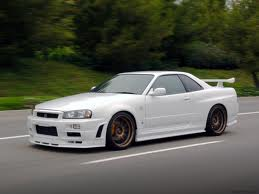 Nissan Skyline R34 GTR  1999 Review  Specs Technical