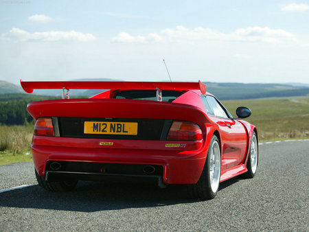 Noble M12 GTO 2.6 V6 Turbo - [2001] image