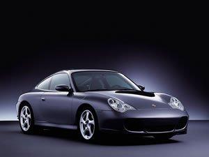 Top Speed Porsche 911 Carrera 4 996 - [2002] Max Speed, Information ...