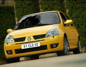 Renault Clio 2.0 16V 172 Cup - [2000] image