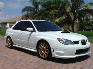Wrx Sti 0 60 >> 0 60 Mph Subaru Impreza Wrx Sti Type Uk Hawkeye 2006