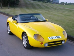 tvr griffith 500 1993 performance figures specs and technical information 0 60 mph 0 100. Black Bedroom Furniture Sets. Home Design Ideas