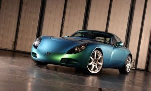 TVR T350 C 3.6 - [2003] image