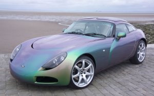 TVR T350 T 3.6 - [2004] image