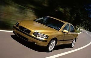Volvo S60 T5 2.4 Turbo