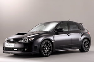 Subaru Impreza STI CS 400 - Cosworth - Hatch