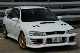 Subaru Impreza WRX STI V3 Type R - JDM - Classic - [1997 ...