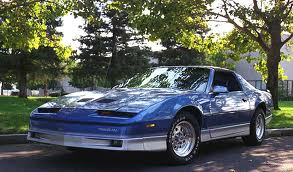 Pontiac Firebird 5.0L Trans Am
