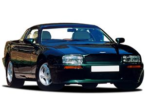 Aston-Martin Virage 5.3 V8 1988