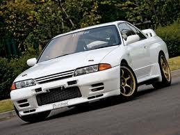 Top Speed Nissan Skyline R32 GTR - [1990] Max Speed, Information ...