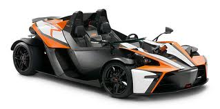 KTM X-Bow R 2.0 Turbo