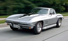 Chevrolet Corvette C2 Stingray 427 425hp - [1966] image