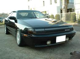 Toyota Celica GT Four ST165 - [1986] image