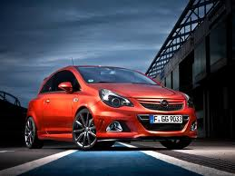 Vauxhall-Opel Corsa VXR OPC Nurburgring 1.6Turbo - [2011] image