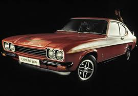 Ford Capri RS 3100 - [1973] image