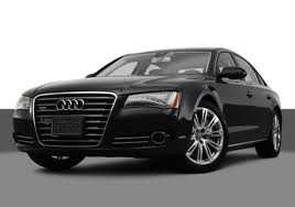 Audi A W L Performance Figures Specs And Technical - Audi a8 0 60