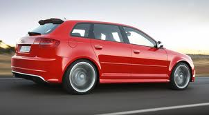 Audi A3 RS3 Sportback 2.5 Turbo