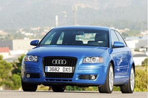 Audi A3 20t Fsi S Line 2005 Performance Figures Specs And