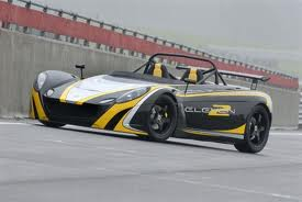 Lotus 2-Eleven 1.8 Supercharged