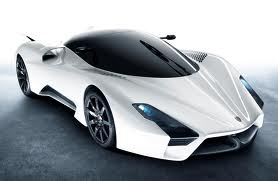 SSC Tuatara 6.9L V8 Twin Turbo - [2011] image