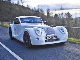 Morgan Aero Coupe 4.8L V8