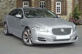 Jaguar XJ V8 SuperSport