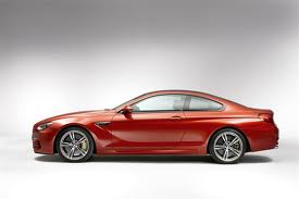 BMW 6 Series M6 4.4 V8 F13 - [2012] image