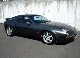 Porsche 928 Gts 5 4l V8 1991 Image