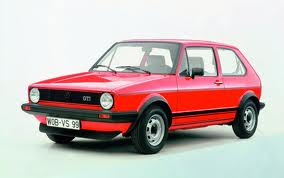 0 60 Mph Volkswagen Vw Golf Gti Mk1 1976 Seconds Mph And Kph
