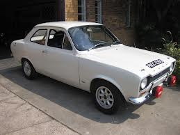 Ford Escort 1.6 Twin Cam - [1968] image