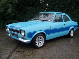 Ford Escort MK1 RS2000 - [1973] image