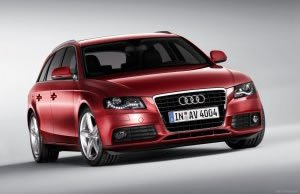 audi a4 1 8t avant 2008 performance figures specs and. Black Bedroom Furniture Sets. Home Design Ideas