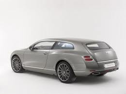 Specifications Bentley Continental SuperSports Flying Star - [2010] 0 ...