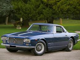 Top Speed Maserati 5000 GT - [1959] Max Speed, Information, mph, kph ...