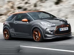 Citroen DS3 Racing 200 - [2010] image