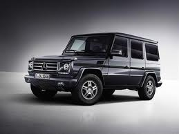Mercedes G Class 65 AMG - [2012] image