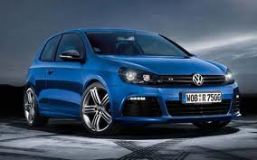 Volkswagen-VW Golf R 2.0 Turbo - [2012] image
